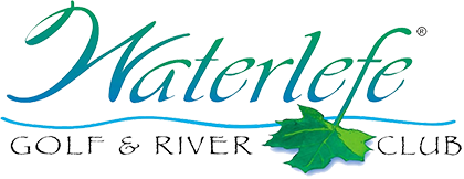 Waterlefe Golf & River Club - Footer Logo