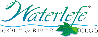 Waterlefe Golf & River Club - Header Logo