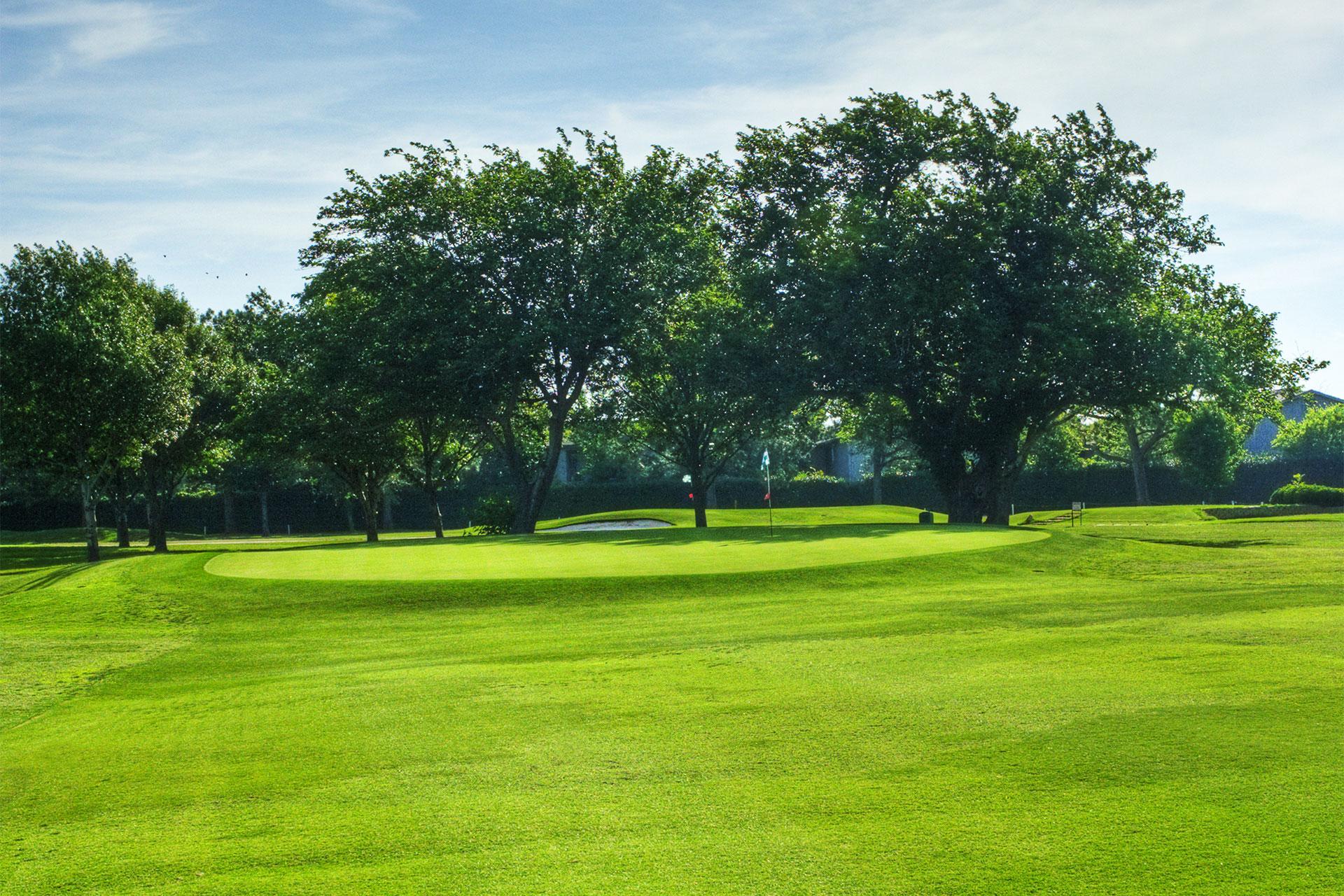 Rolling Hills Country Club   Golf   Arlington, Texas