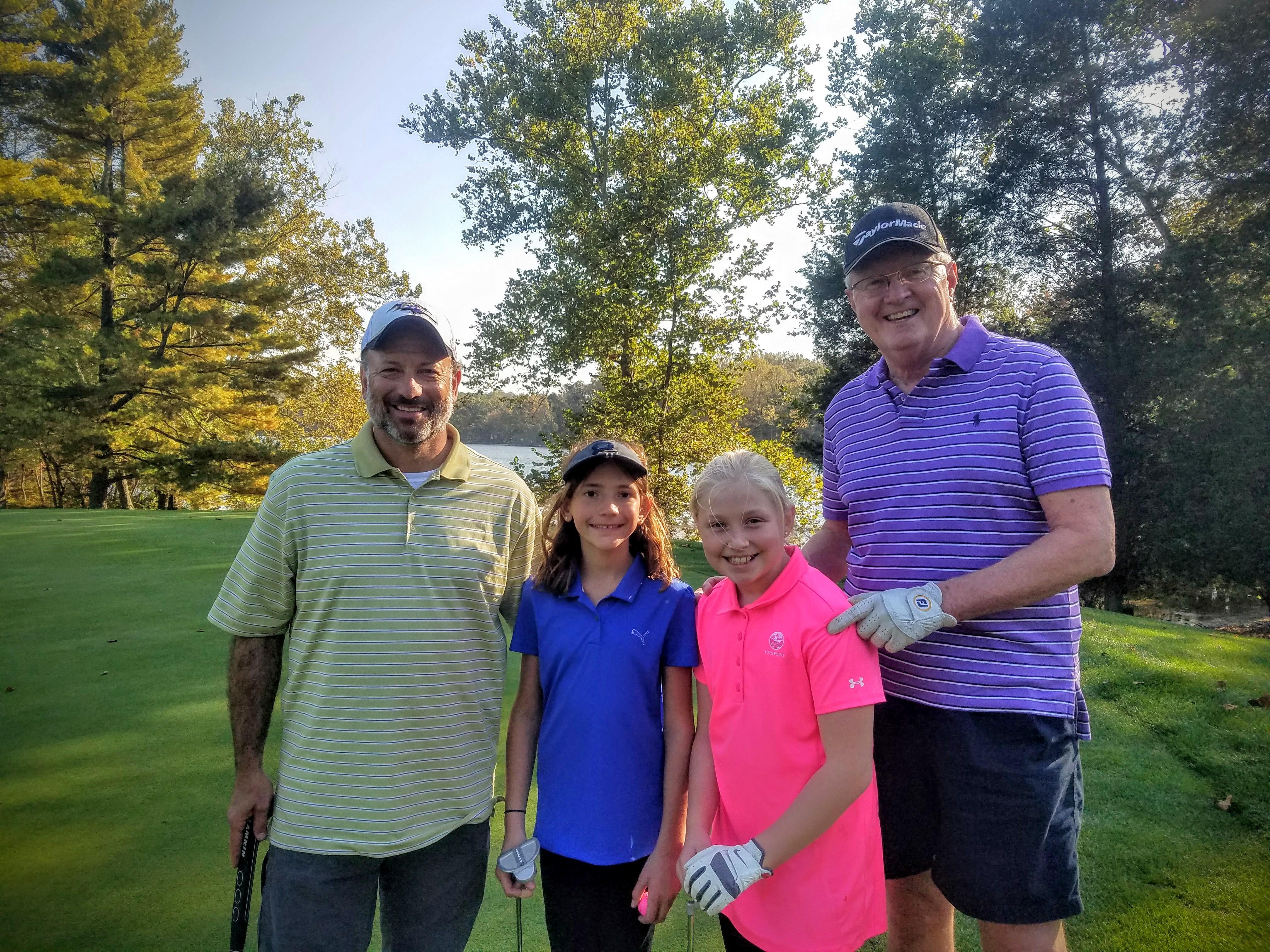 Baltimore Golf Academy   Making Golf Fun in Baltimore Maryland
