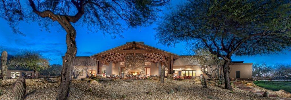 Mesquite Grille - McDowell Mountain Golf Club in Scottsdale, Arizona