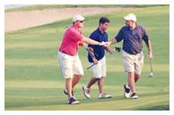 Northern Virginia Golf Courses