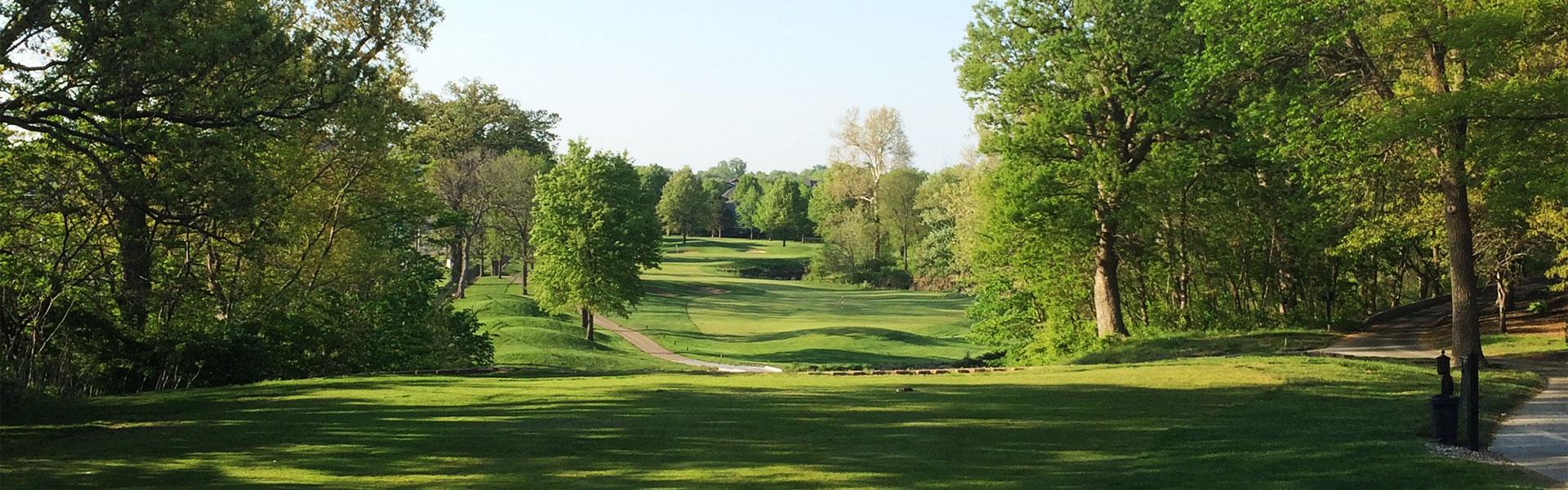 Deer Creek Golf Club Visitor's Guide