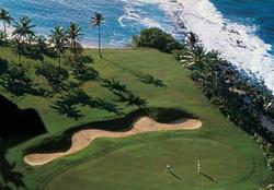 Dorado Beach Pineapple Course - Dorado Beach Resort & Club