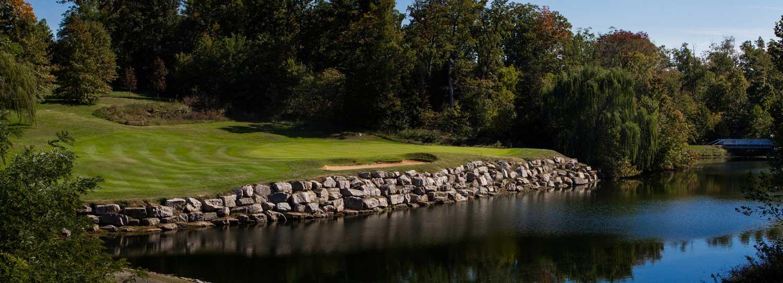 GlenOaks Golf & Country Club - Kentucky Country Clubs