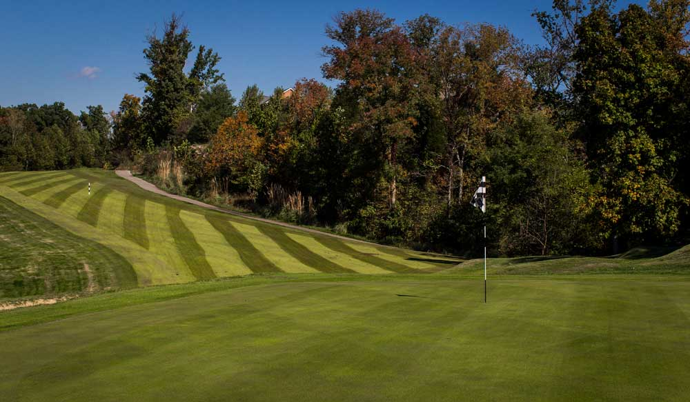 Glen Oaks Country Club - Prospect, Kentucky