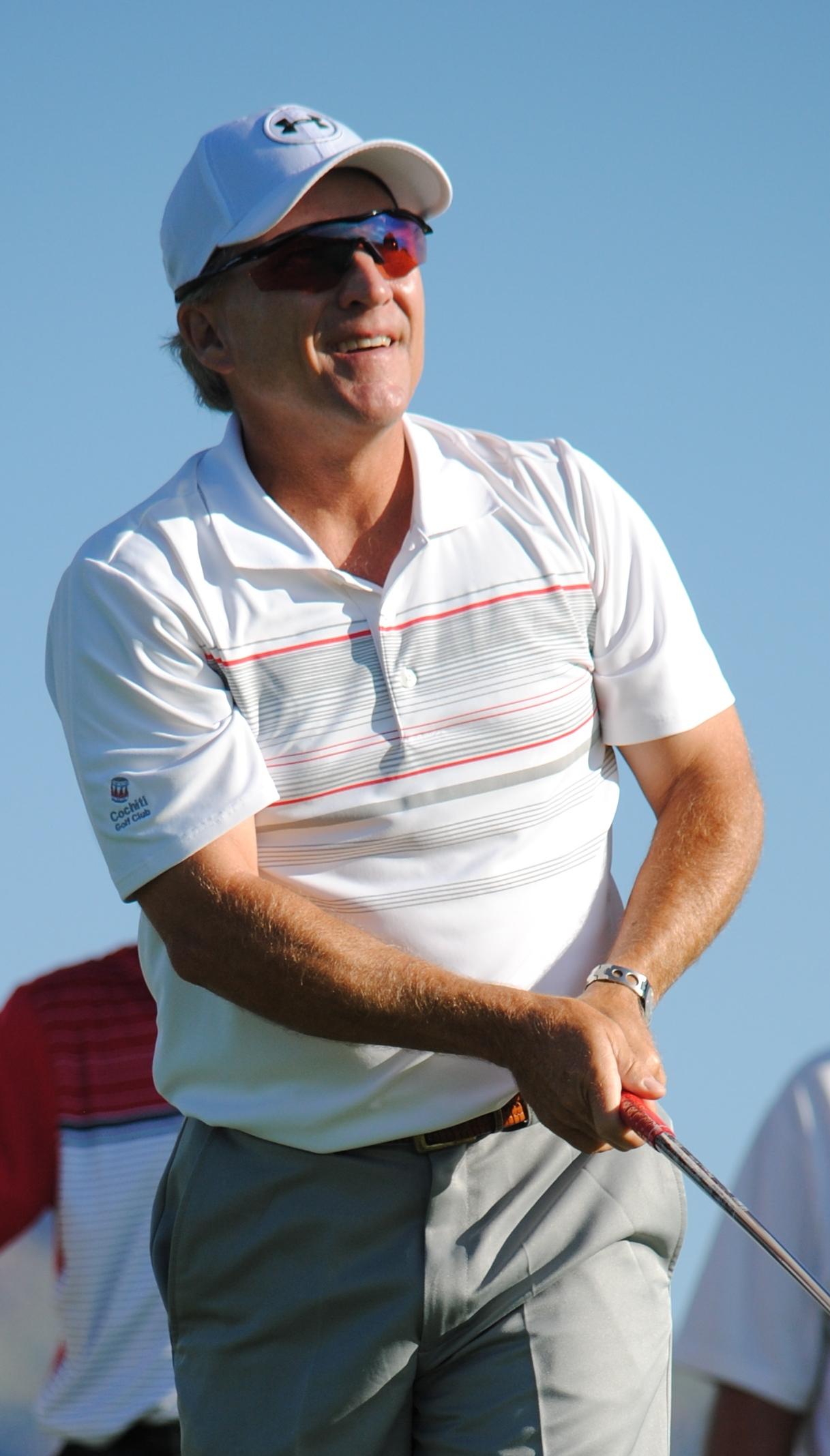 Sun Country Amateur Golf 99
