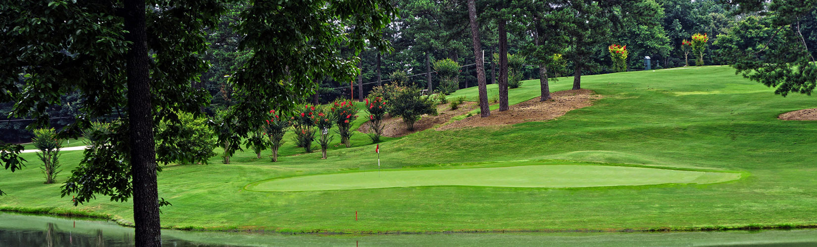 Berkeley Hills Country Club Member Login Header Image