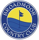 Broadmoor Country Club - Header Logo