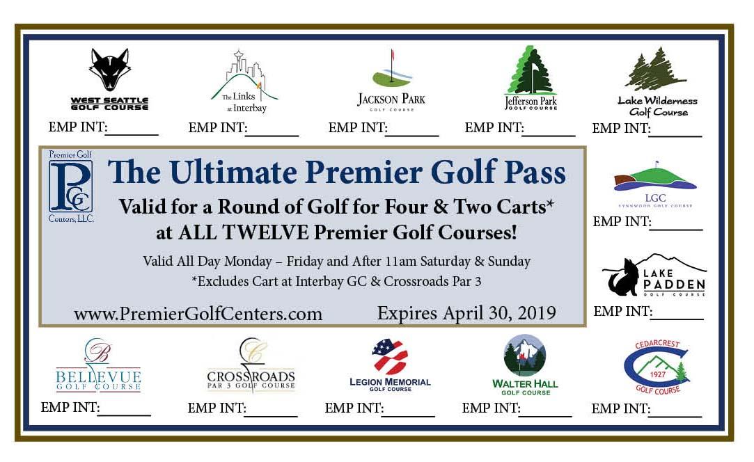 Ultimate Premier Pass