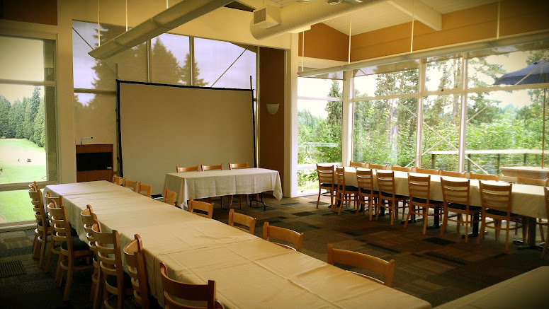 Bellevue Banquet Room