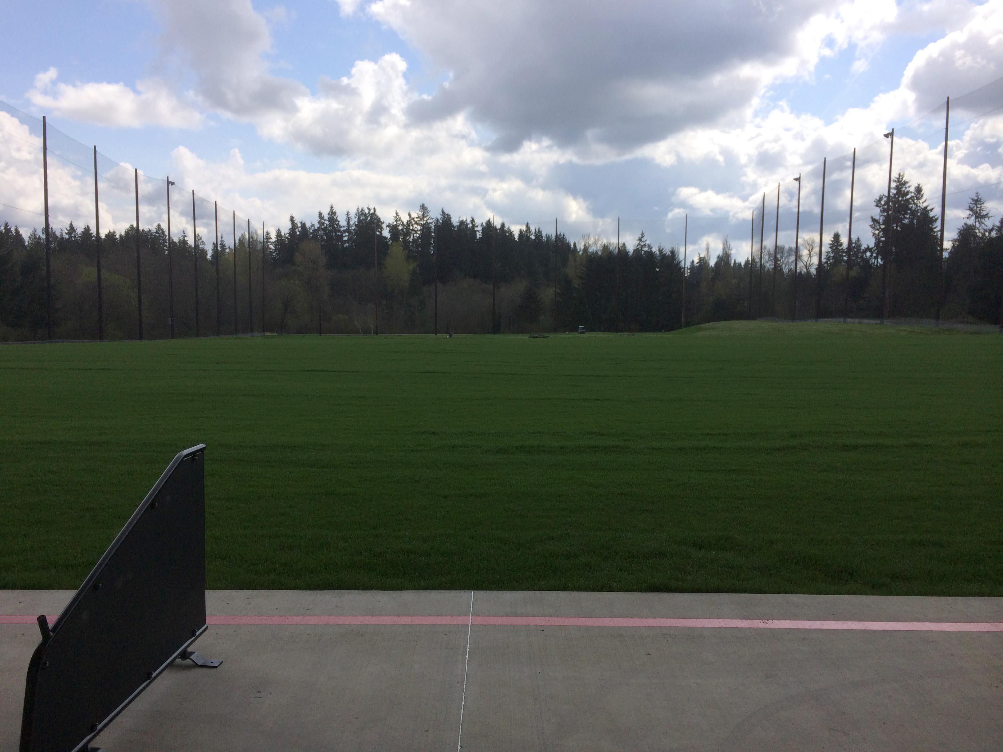 Bellevue Wa Premier Golf Centers Bellevue Golf Course