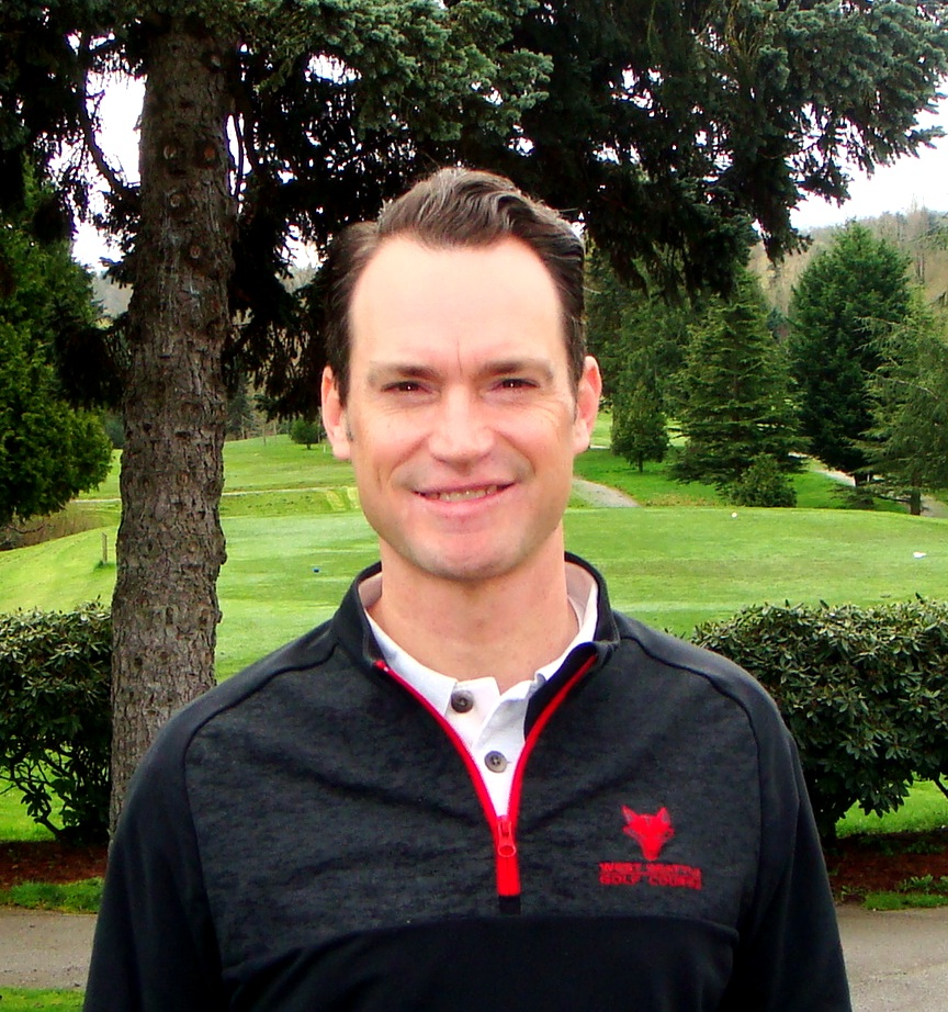 Colin Gants, PGA