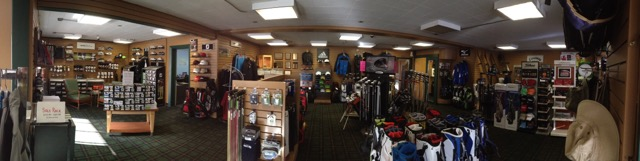 Jackson Park Golf Shop