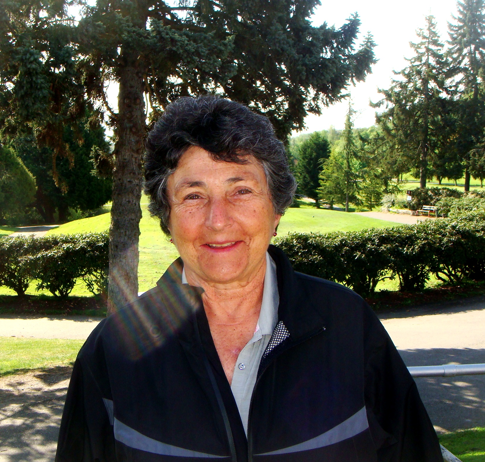 Joann Carbonetti
