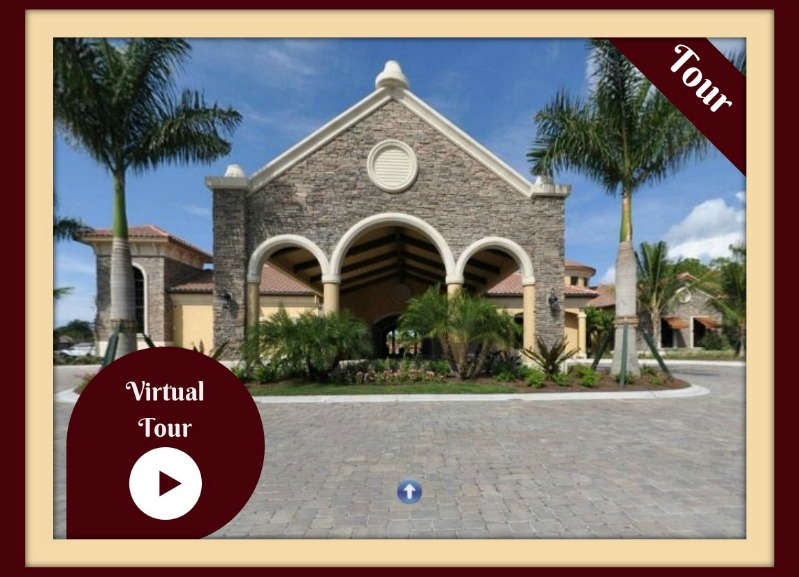 Video tour that takes you inside of the Treviso clubhouse, lobby area and other amenities.
