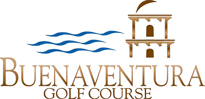 Buenaventura Golf Course Header Logo