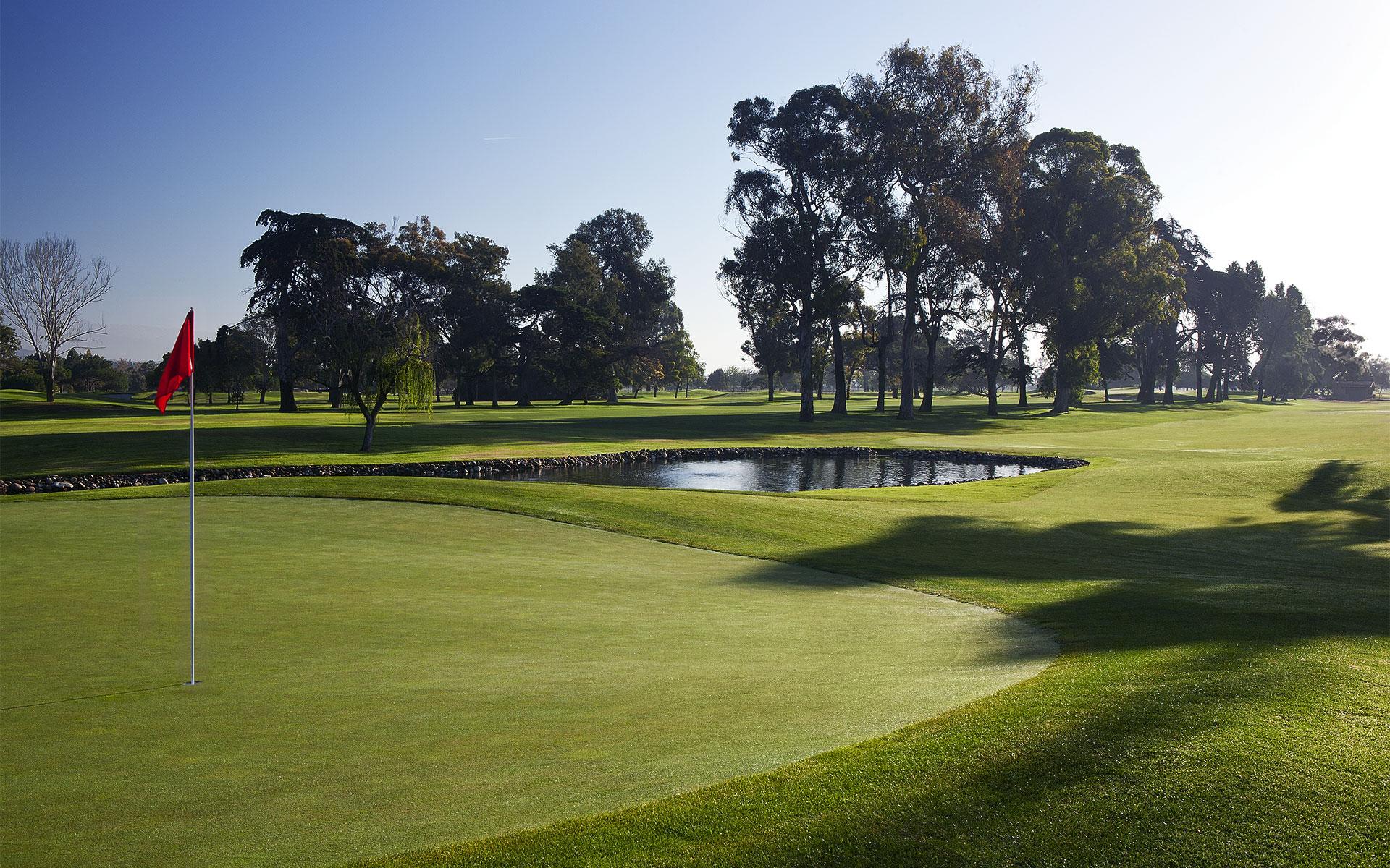 Ventura County Golf Courses | Ventura Golf CA | Buenaventura Golf Course