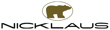 Nicklaus - Footer Logo
