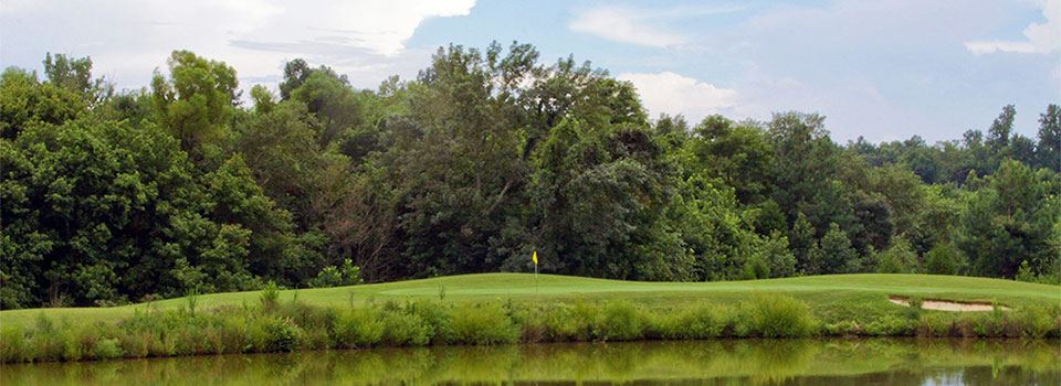 Salem Glen Country Club - Golf Course Image
