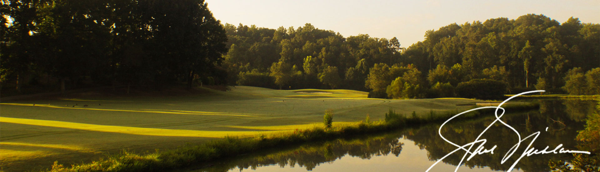 Salem Glen Golf and Country Club - Clemmons NC