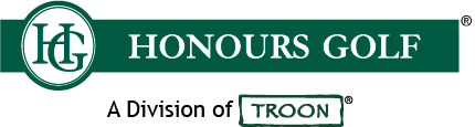 Honours Golf - Header Logo