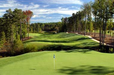 Golf North Georgia
