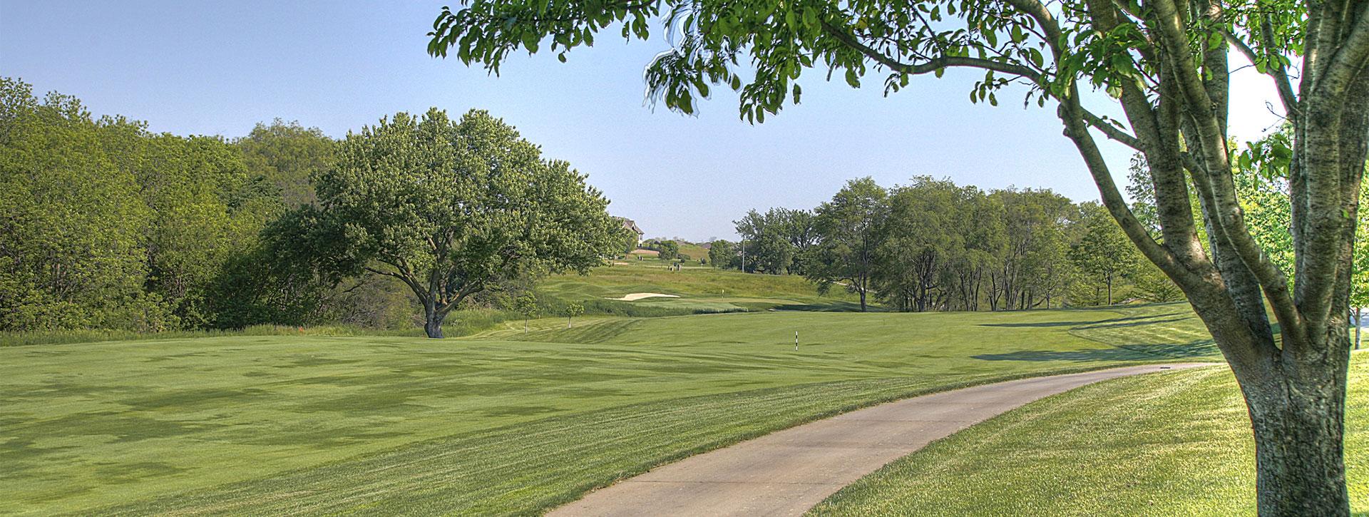 The Players Club at Deer Creek