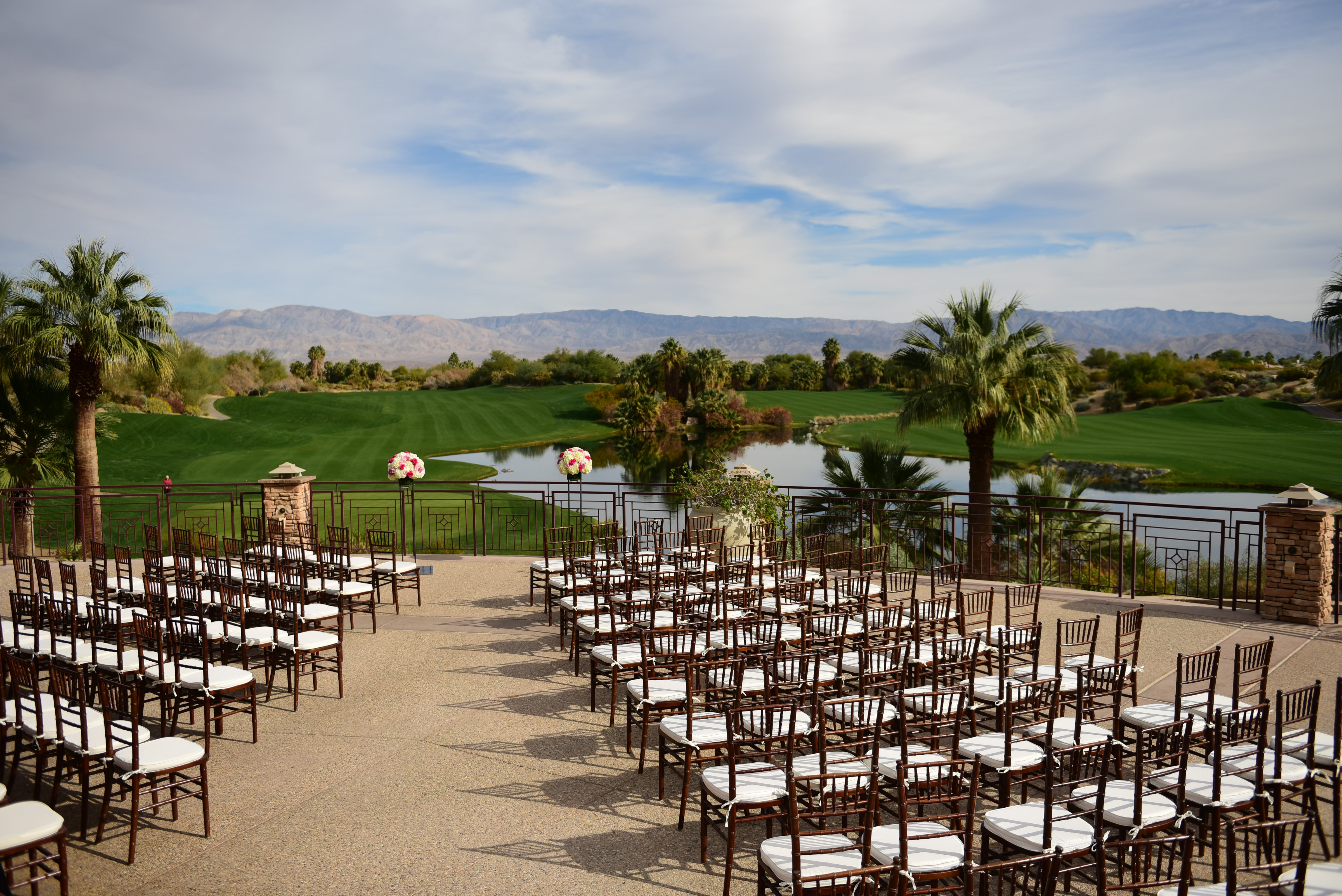 Lakeview Terrace Ceremony Capacity Up To 300 Reception