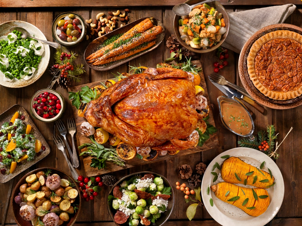 Miraculous Thanksgiving Day Buffet At Desert Willow Golf Resort Download Free Architecture Designs Aeocymadebymaigaardcom