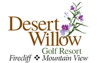 desert willow golf