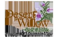 desert willow golf