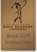Book Golf Instruction