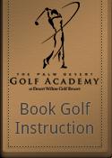 Book Golf Instruction