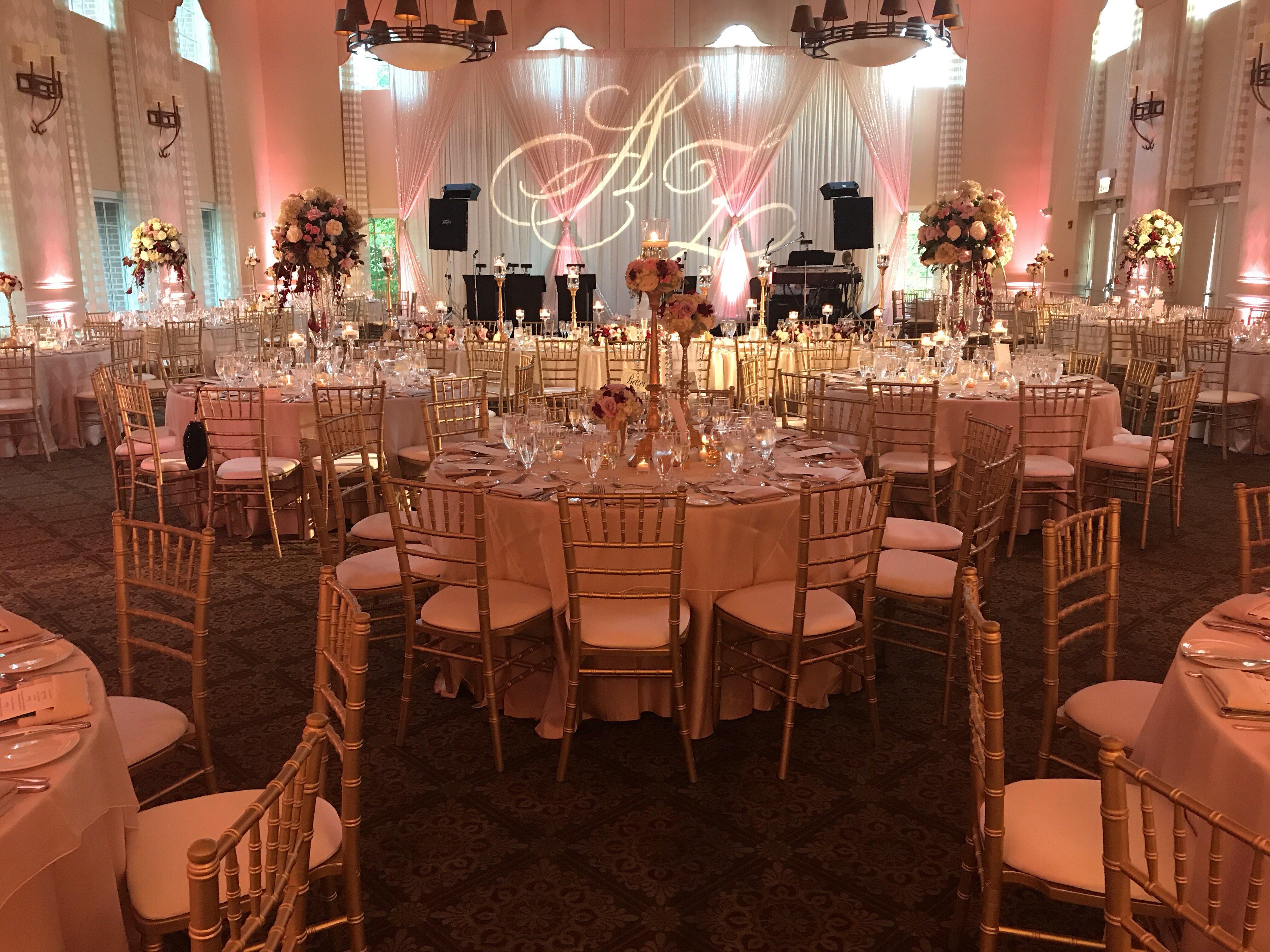 Chicago Wedding Venues | Wedding Location | The Glen Club