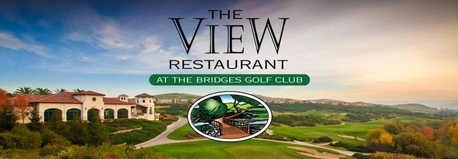 The View Restaurant at The Bridges Golf Club