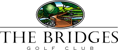 The Bridges Golf Club Footer Logo