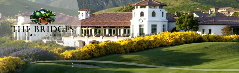 The Bridges Golf Club, San Ramon, CA - golflink.com