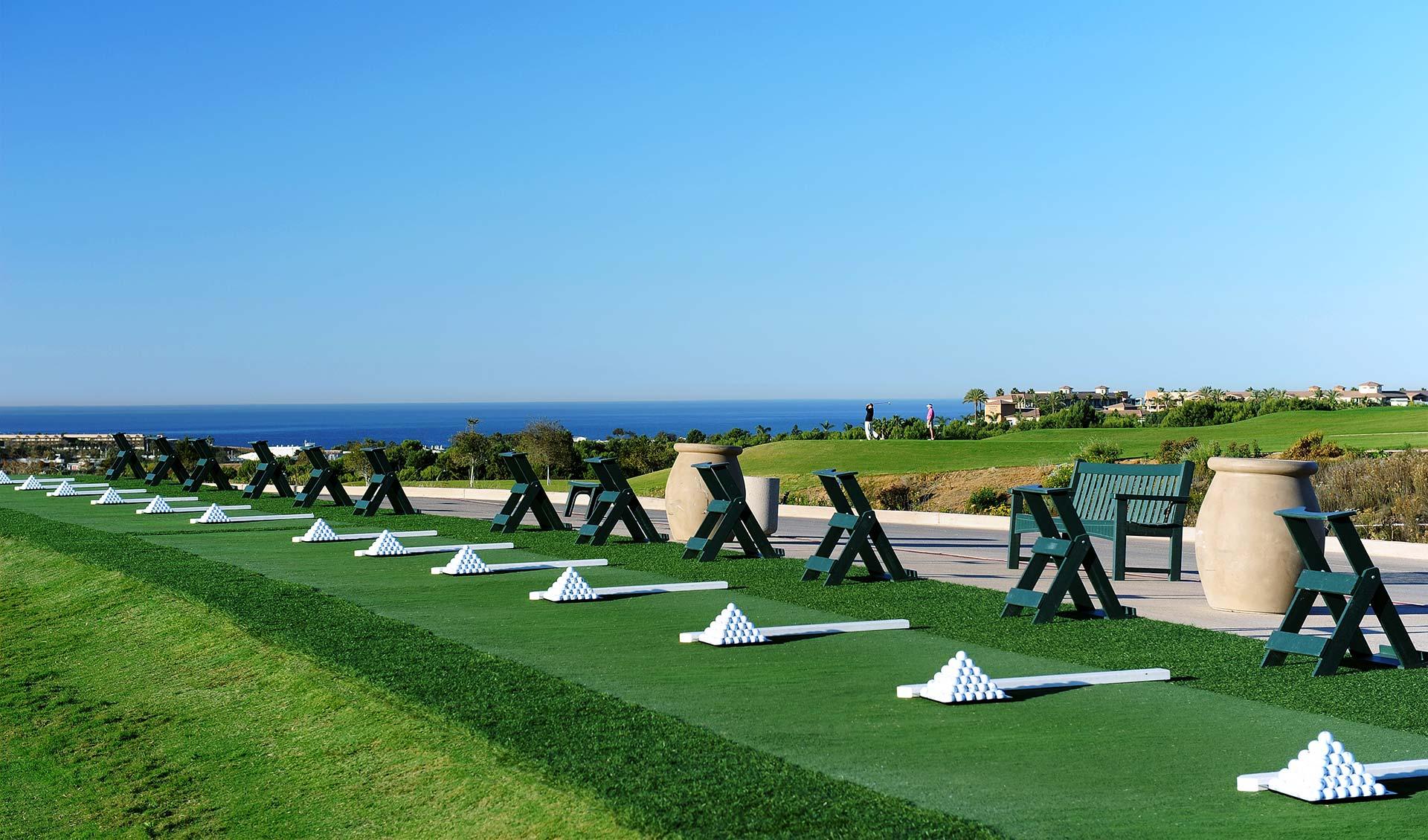 San Diego Golf Courses | Carlsbad Golf | Crossings at Carlsbad
