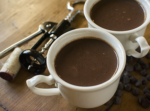 Hot Wine Cocoa Weekend @ Old York Cellars Winery | East Amwell Township | New Jersey | United States