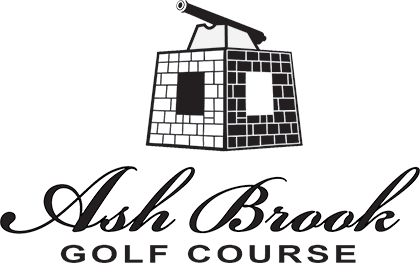Ash Brook Golf Course - Logo