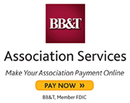 link to BB&T Association Services for HOA Payments