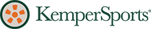 KemperSports - Footer Logo