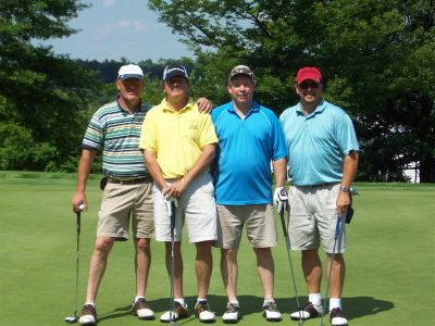 family fun, country club, holly hills country club, golf, golf course, frederick county