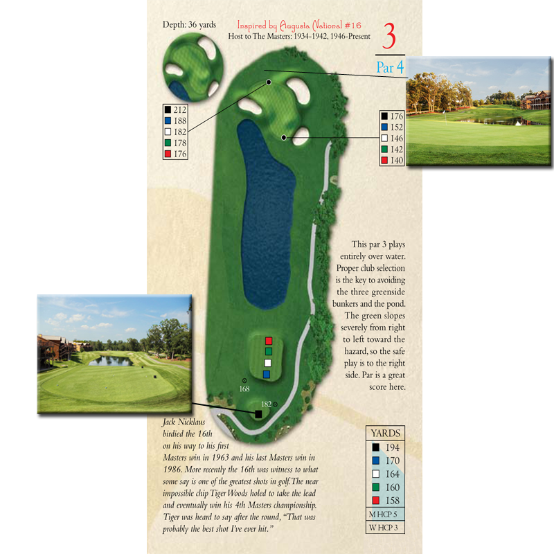 Replica Golf Course | The Castle Course at Northern Bay on wood greenhouse design, wood coffee shop design, wood innovation center design, wood gas stove design,