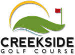 Creekside Golf Course Footer Logo