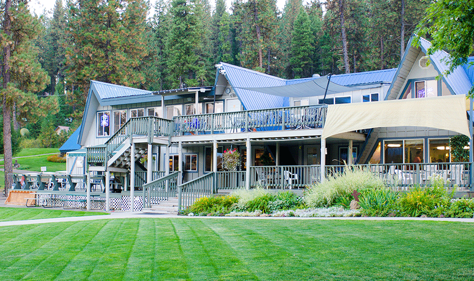 Terrace Lakes Resort, Garden Valley Golf Course - Boise