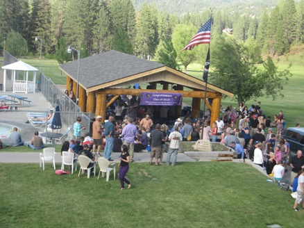 Activities Abound At Terrace Lakes Resort Located Just A Few Miles Away  From Crouch, Idaho. Nestled In The Mountains, A One Hour Scenic Drive From  Boise, ...