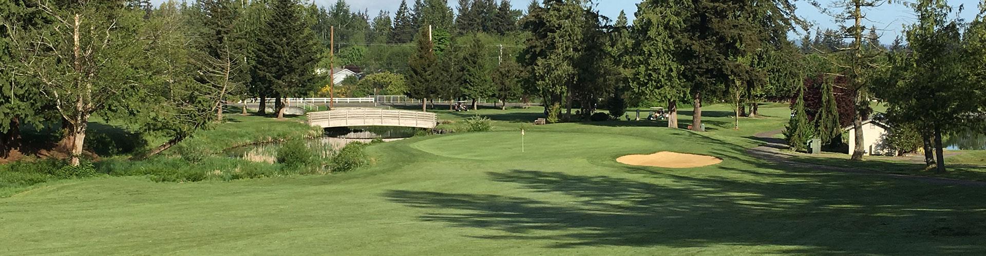 Premier Golf Centers - Cedarcrest