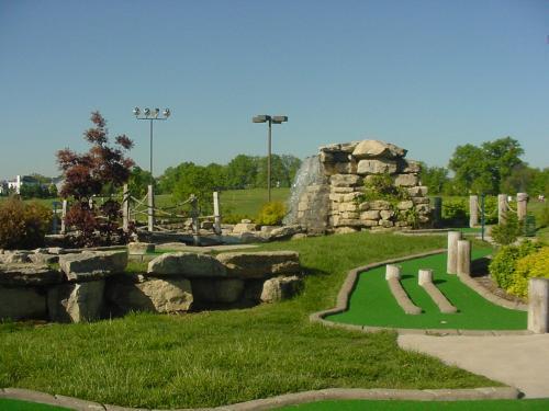 St louis, Missouri Golf Courses - Public Golf Course
